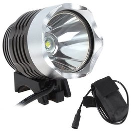 Bicycle Front Lights