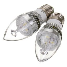 Dimmable LED Bulbs E27