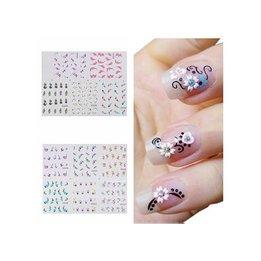 Nail Art Stickers