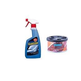 Air Fresheners & Cleaners