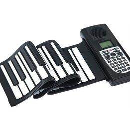Roll Up Pianos & Similar Instruments