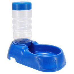 Cat Feeders & Waterfountains