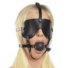 Fetish Masks