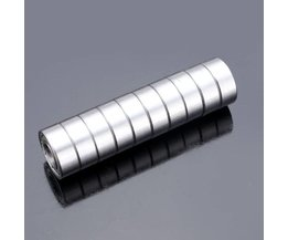 Steel Ball Bearing 10 Pieces