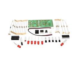 DIY Electronic Dice