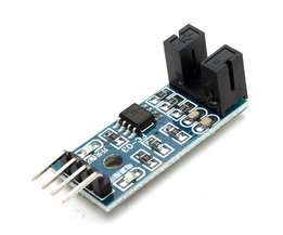 Speed ​​measurement Sensor Module For Arduino
