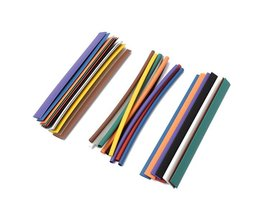 Heat Shrink 33 Pieces 200Mm