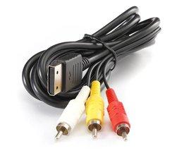 AV Cable For Sega Dreamcast