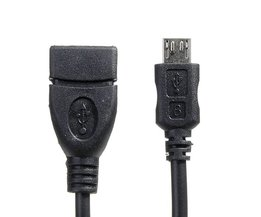Micro USB Cable For Smartphones