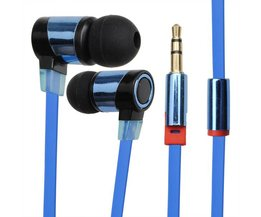 In-Earoortjes For Smartphone