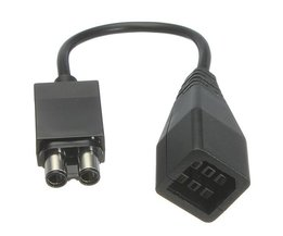 Turnover Cable For Xbox 360 To Xbox One