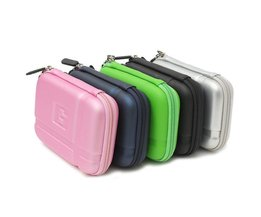 GPS Cover Hard Shell With Zipper