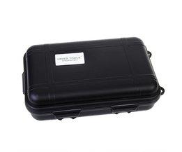 Waterproof Box Protection