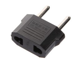 US Plug Converter Plug To Dutch
