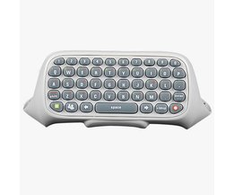 Wireless Keyboard Controller For Xbox 360
