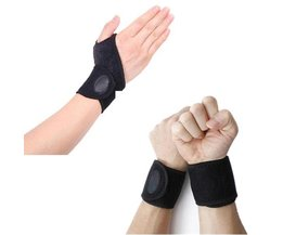 Set Wristbands For Magnetic Therapy