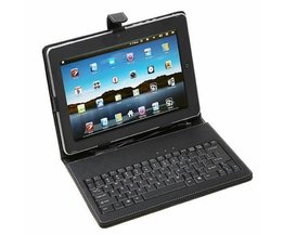 USB Keyboard + Case For Android Tablet 10 \ '\'