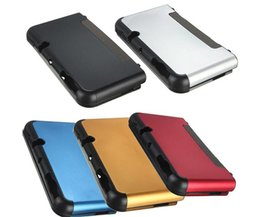 Aluminum Case For Nintendo 3DS XL / LL