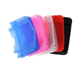 Soft Cover For Nintendo 3DS LL XL