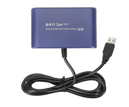 Gamecube Controller Adapter For PC And Macbook