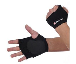 Cycling Gloves Without Fingers