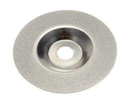Grinding Wheel With Diamond Coating