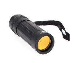 Binoculars 8X21 Monocular
