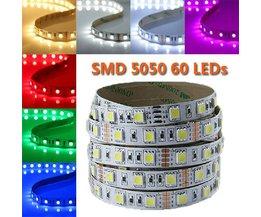 12V 60 LED Light About