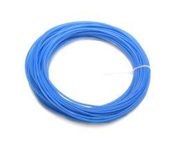 3D Pen Filament Blue