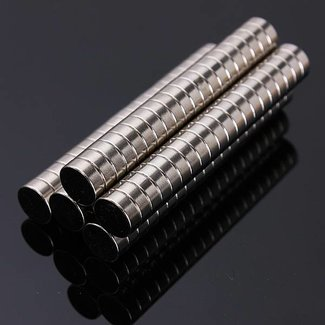Super Strong Neodymium Magnets