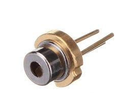 300MW 808 Nm Infrared Laser Diode With High Power