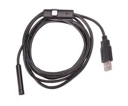 2M USB Endoscope Camera