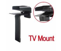 TV Holder For Xbox 360 Kinect Sensor