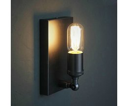 Antique Wall Lamp Classic
