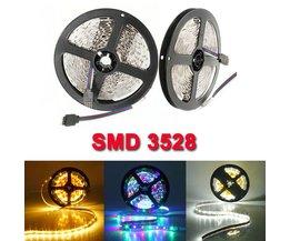 5M RGBW LED Strip