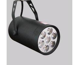 Rail LED Lighting