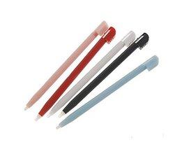 Stylus Pen For Nintendo DS Lite 4 Pieces