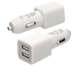 Buy Dual USB Car Charger