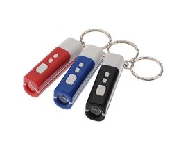 Digital Keychain LCD Projection