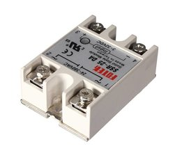 25A 250V Solid State Relay SSR