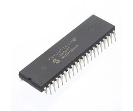 2 Pieces Microchip IC