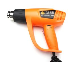 Adjustable 2000W Heat Gun
