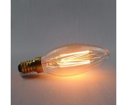 Edison Light Bulb Retro
