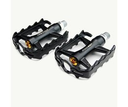 SCUDGOOD Bicycle Pedals Double Bearing