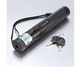 Laser Pointer 5 Mw With Purple Light