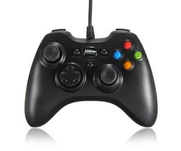 Xbox 360 USB Game Controller For PC