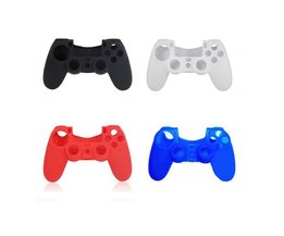 Silicone Case For Sony Playstation 4 Controller
