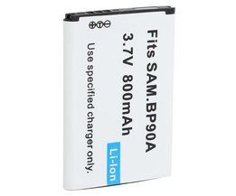Nikon EN-EL12 3.7V 1300MAh Li-Ion Battery