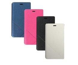 Leather Flip Case For Xiaomi Mi3