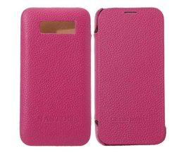 Leather Case For Xiaomi Mi2